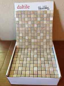 MOSAIC TILES FOR SALE- Price Reduced
