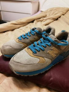 New Balance 999 Seal Concept size 10