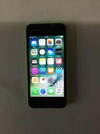iPhone 5c 16Gb Unlocked Excellent condition