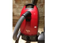 Miele Cat and Dog Plus Vacuum Cleaner - Hoover - Clean Working Order