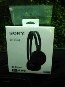 Sony Bluetooth Headphones...