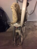 Peg Perego High Chair / Chaise Haute