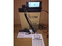 Icom Id-5100e new box'd px possible