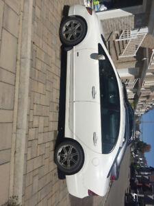 2010 Acura CSX Tech Pkg Sedan