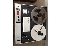 Sony TC-255 tapecorder