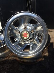 Ford Rims 15""