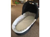 **FREE** Oyster carrycot