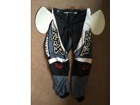Fox Race 180 motocross trousers (pants)