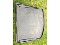Boot protector for Ford Mondeo estate