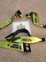 Boots and hearts pass