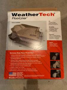 Tapis WeatherTech pour Camry