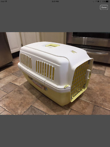 Pet Carrier - New Condition
