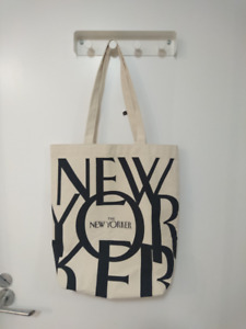 Brand New The New Yorker Tote Bag