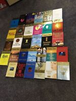 Wanted. Danielle steel hard covers.