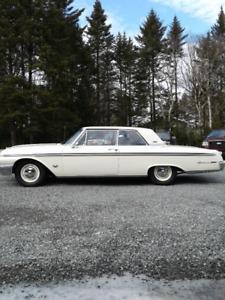 1962 GALAXIE 500XL