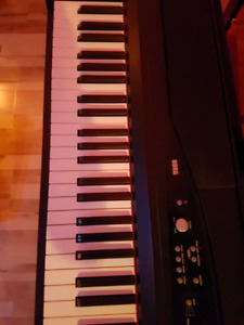 Korg sp80 electric piano