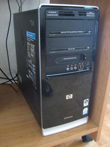 HP Pavilion PC, 1.6GHz Intel [Victoria Park Ave / Lawrence E]