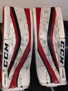 Ccm Goalie Pads 31 | Kijiji in Ontario  - Buy, Sell & Save