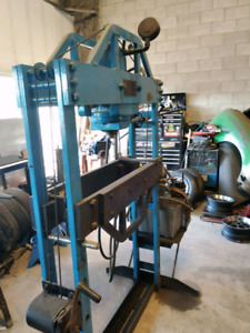 Hydraulic Press | Kijiji in Ontario  - Buy, Sell & Save with