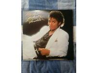 Thriller record