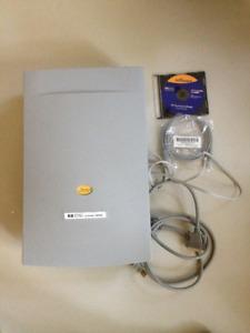 HP Scanjet 5200C Scanner