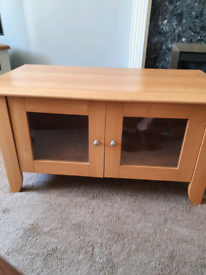 Tv stand and side Table