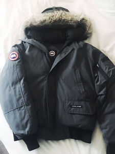 Canada Goose Chilliwack Grey for Sale