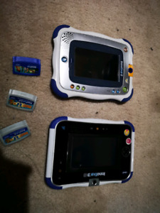 Vtech innoTab 2 and 3