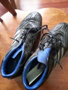Adidas Rugby Cleats - Great Condition - Size 11
