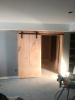 Experienced Carpenter available for Projects , Very creative!