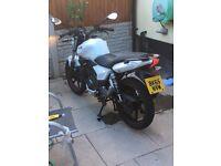 Ksr moto worx 125cc
