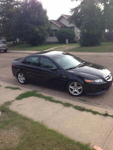 2006 Acura TL Haven't accident Sedan