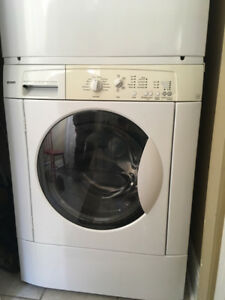Washer for sale Dryer free