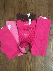 Children's Place New Clothing - Girls Size 4