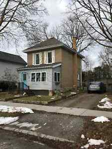 Fullly Renovated, 3 Bedroom, 2 Bath, All Brick home South End