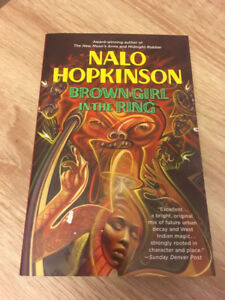 Brown Girl In The Ring  by Nalo Hopkinson