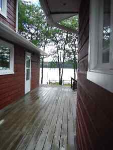 Home on the water Williams Lake Cariboo Area image 3