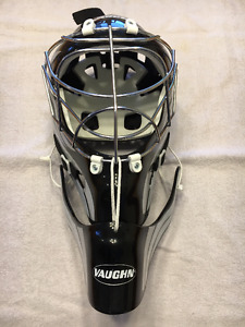 Junior Goalie Mask – Vaughn Road/Ball Hockey