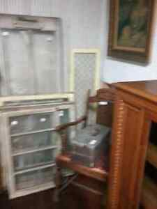 Stained glass, windows, sideboards 600 booths to explore  Cambridge Kitchener Area image 2