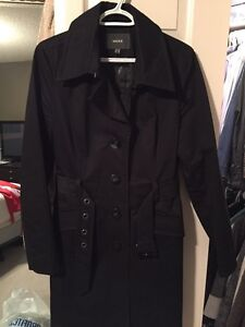 MEXX Black peacoat/dress jacket