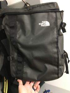 North Face Fuse Box Backpack. $35