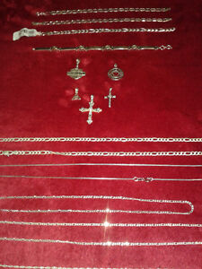 Selection of Sterling Silver Jewellery for Sale London Ontario image 4