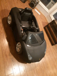 Kids' Electric Lamborghini MKL with Charger