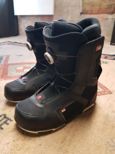 Bottes/Boots HEAD Scout (BOA)- Snowboard - 13 - new