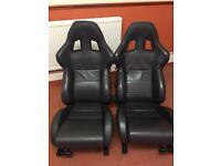 Mini jcw seats