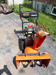 Snow Thrower/Blower For Sale: 647-551-1956