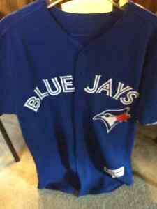 Authentic Toronto Blue Jays Jersey - Jose Reyes