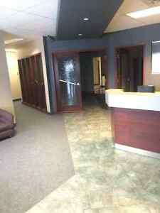 Perfect fully furnished offices