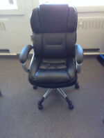 Office chair, good condition $50 OBO Camrose