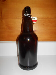 25 oz Brown Jug Ezy Cap